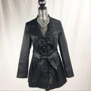 Kenar Black Jacket